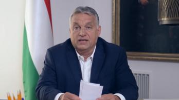 Orbán Viktor bejelentette a gyermekvédelmi népszavazást