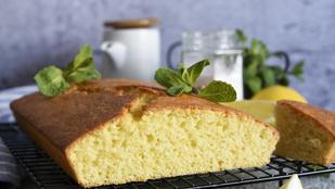 Narancsos-ricottás kevert süti nyárra – limoncellós tejszínhabbal dobd fel!