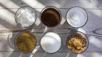 Fruktóz, méz, agávészirup: mire jók valójában az édesítőszerek?