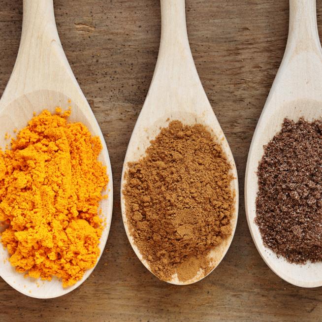 A legjobb zsírégető fűszerek, amelyek segítik a fogyást – Érdemes velük rendszeresen főzni