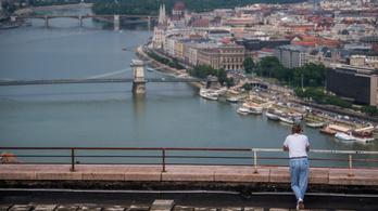Pusztulat volt, Budapest ékköve lehet