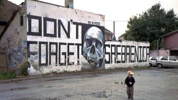 """""""Srebrenicában nem történt népirtás!"""""""