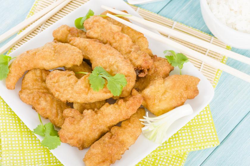 Kefires bundában sült csirkemell: omlós és nagyon finom lesz a hús