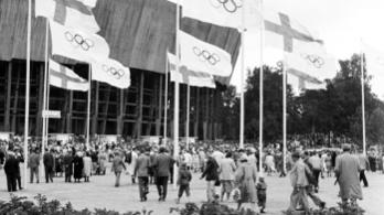 Lesz-e Helsinki Tokió?
