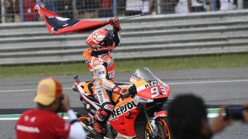 Újabb kieső: Thaiföld idén sem rendez MotoGP-futamot