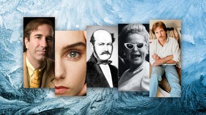 5 ember, akit őrültnek hitt a világ, mégis kitartottak az elveik mellett