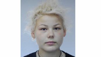 Otthonából tűnt el egy 21 éves nő, nagy erőkkel keresik