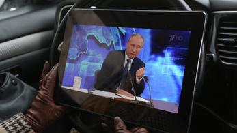 Oroszoszág állítólag sikeresen lecsatlakozott a világhálóról