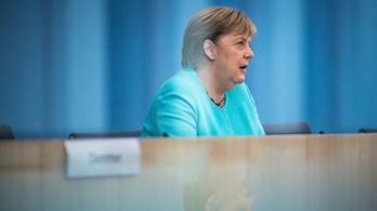Angela Merkel megszólalt a lehallgatási botrányról