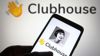 Meghívó nélkül is fogad a Clubhouse