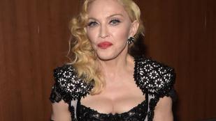 Madonna pályafutása az érettségitől a csúcsig - így változott a külseje a popkirálynőnek