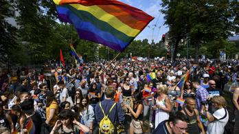 A szombati Pride miatt változik a közlekedés