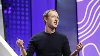 7 milliárdot költött tavaly a Facebook Zuckerberg biztonságára