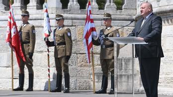 A magyar honvédséget a térség legütőképesebb haderejévé kívánják fejleszteni