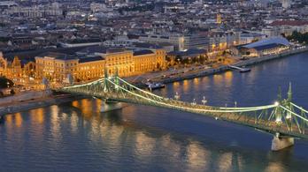 Budapest és Velence nem lesz veszélyeztetett világörökségi helyszín