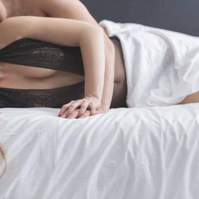 Ezért nem mondják el a nők, hogy mire vágynak az ágyban