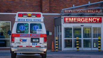 Ebben a kórházban három orvos lett öngyilkos