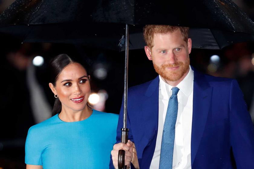 Harryt és feleségét per fenyegeti: Meghan édesapja bíróságra akarja cipelni őket