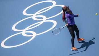 A hazaiak sztárjával már az olimpián is kivételezhetnek