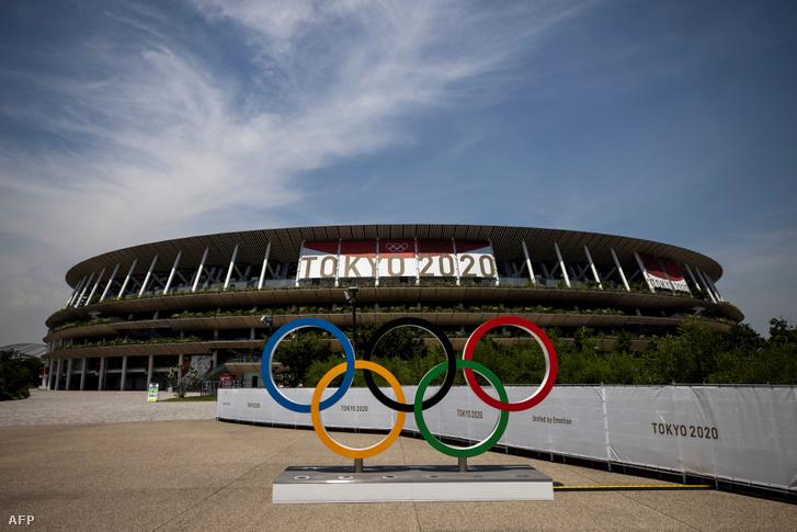 A Tokiói Olimpiai Stadionban a nyitó- és a záróünnepség mellett atlétika versenyeket, valamint focimeccseket rendeznek majd