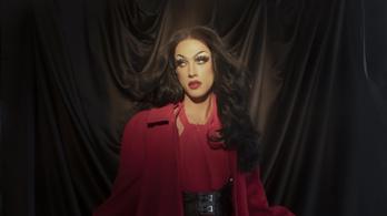 Ismerje meg a drag queenként is dolgozó sminkmestert!
