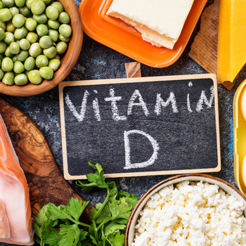 Melyik ételekben található sok D-vitamin? Nem csak a csontok egészségéért felel