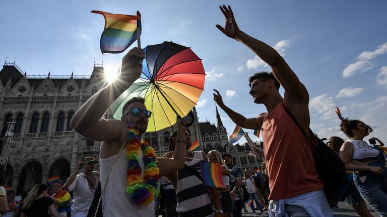 Rekordmennyiségű embert vonzhat a szombati Pride