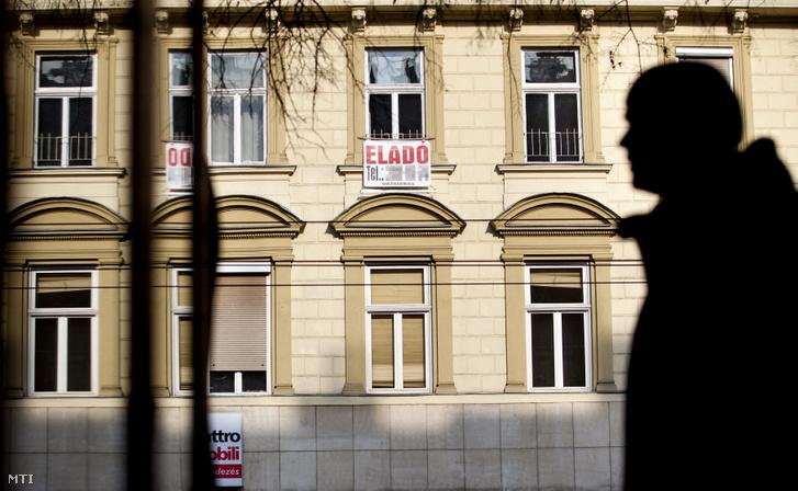 Eladó ingatlan a XIII. kerületben 2012. január 28-án