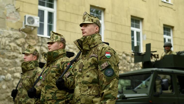 Visszatérhetnek a katonáink Kabulba, de nem mindenki rajong az ötletért