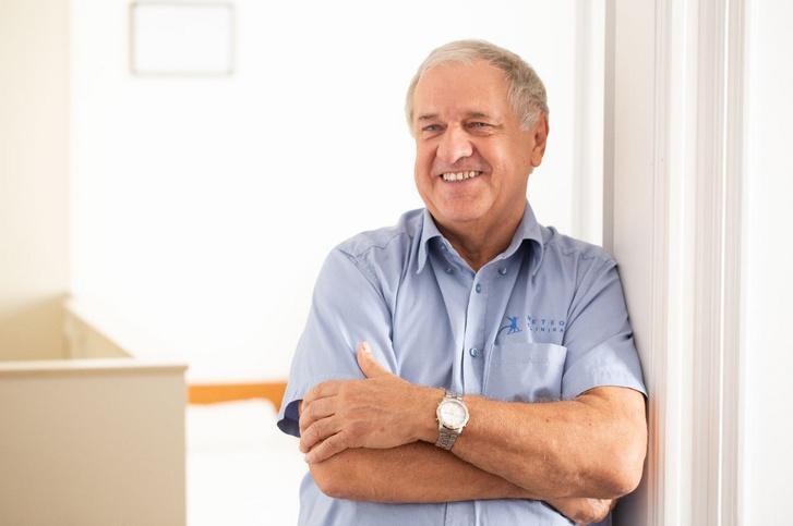 dr Pintér Ferenc