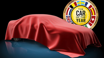 Az Év Autója-díj a villanyautóknak lejt, másnak igazából esélye sincs
