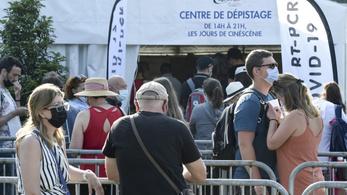 Jön az új törvény, sokak számára kötelezővé válhat az oltás Franciaországban