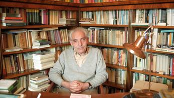 Meghalt Mihályi Gábor irodalomtörténész