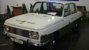 Wartburg 353 1966