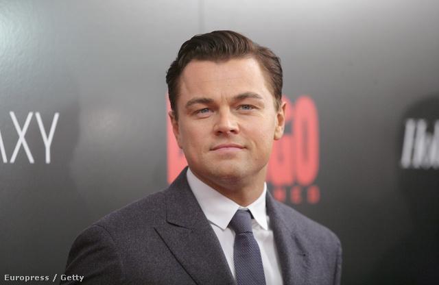 DiCaprio idén kimarad