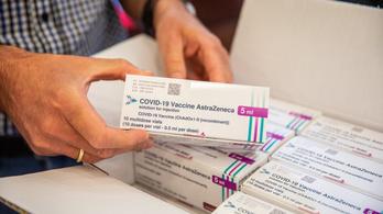 Vakcinát adunk el Portugáliának