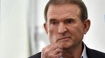 Putyin komája szerint Ukrajna hoppon marad, ha az oroszok kiegyeznek a Nyugattal