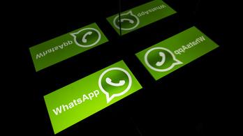 A WhatsApp tudott róla, hogy felhasználóit is lehallgatták a Pegasusszal