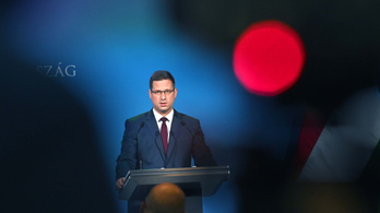 Gulyás Gergely: Már nincs képviselete Európában a kereszténydemokráciának