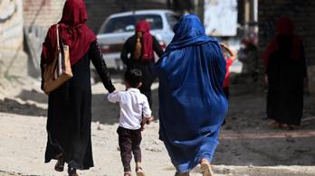 Éjszakai kijárási tilalmat vezettek be Afganisztában, a tálibok megfékezése a cél