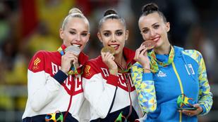 Miért éppen aranyat, ezüstöt és bronzot osztanak az olimpián?