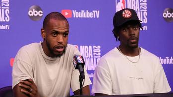 NBA-bajnokokkal egészült ki az amerikai kosárcsapat