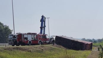Súlyos buszbaleset történt Horvátországban