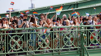 Baranyi Krisztina: Meg is volt a népszavazás Budapesten