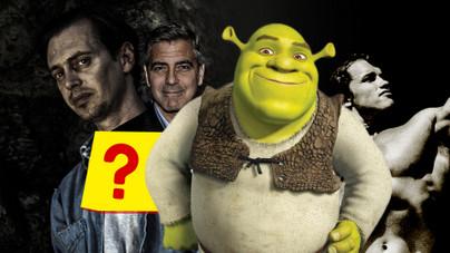 Vajon ki az, aki még George Clooneynál is vonzóbb?
