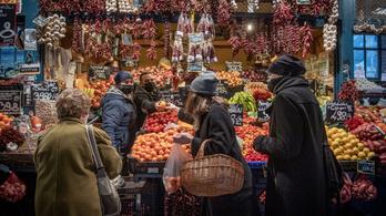 A koronavírus spórolóssá tette a magyart
