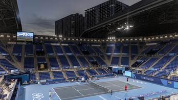 Lesz papírforma a teniszben az olimpián?