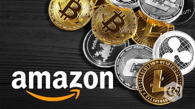 Az Amazon mentheti meg a Bitcoint?