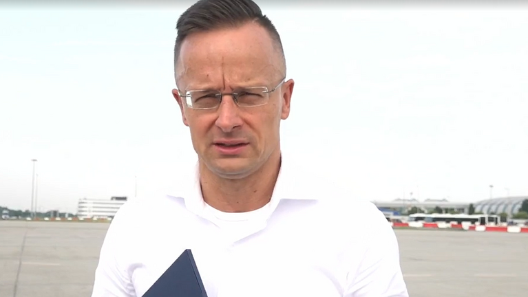 Szijjártó Péter: Jöhetnek Magyarországra az orosz turisták