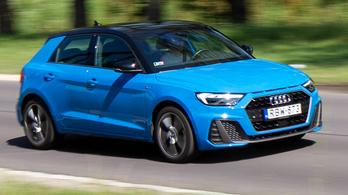 Most már biztos, hogy eltűnik a legkisebb Audi